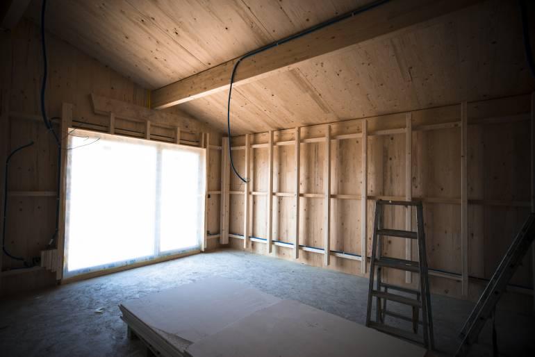 Réglementation pour un projet de construction