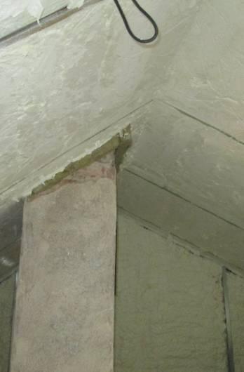 Refaire l'isolation d'une maison ancienne