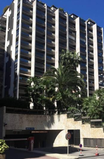Isolation d'un appartement en rénovation à Monaco