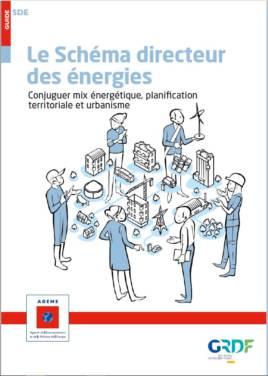 Schéma directeur des énergies