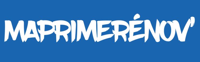 MaPrimeRénov' - Prime pour la rénovation énergétique